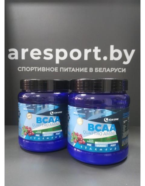 ВСАА Quattro Amino GEON 350 грамм