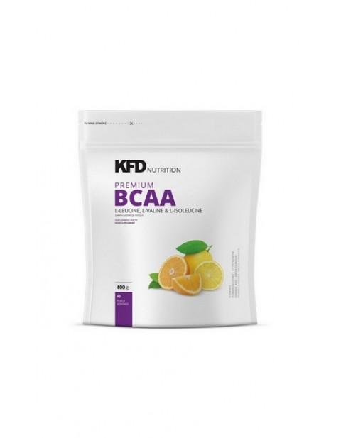 BCAA Premium KFD 400 грамм