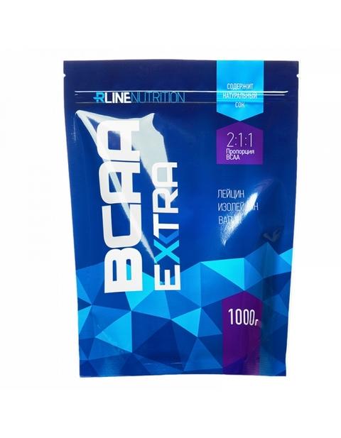 BCAA 2:1:1 Extra RLine 1000 грамм
