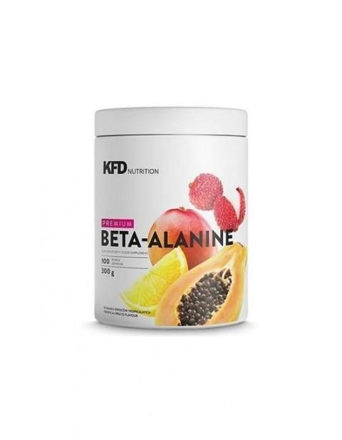 Beta-Alanine Premium KFD 300 грамм