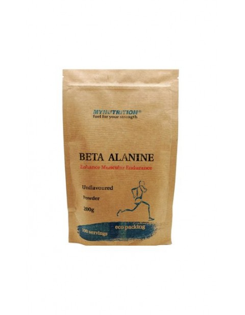 Beta Alanine MyNutrition 200 грамм