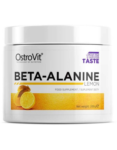 Beta-Alanine Ostrovit 200 грамм