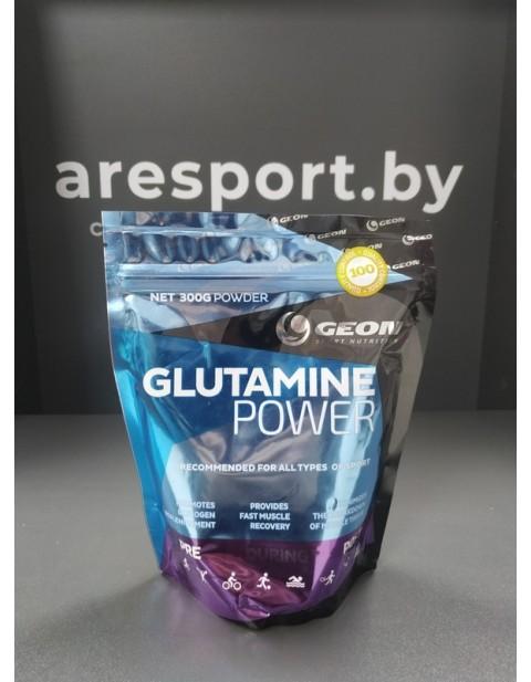 Glutamine Power GEON 300 грамм