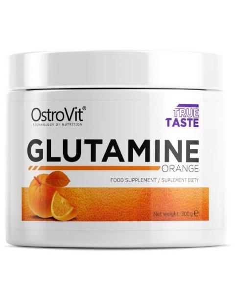 Glutamine Ostrovit 300 грамм