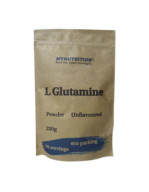 L-Glutamine MyNutrition 250 грамм