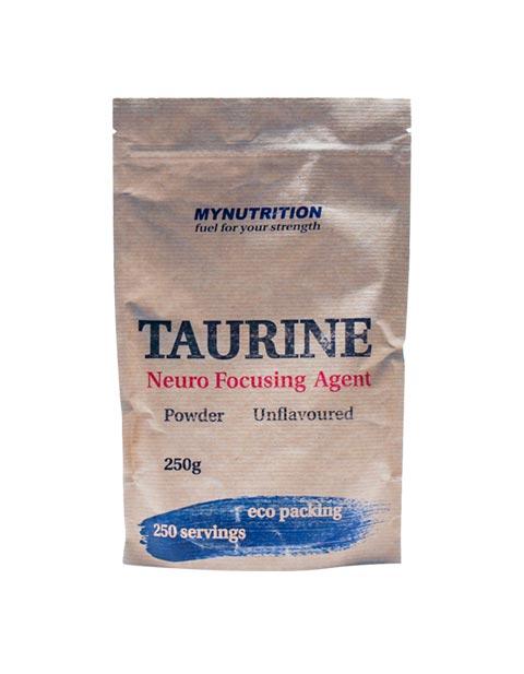 Taurine MyNutrition 250 грамм