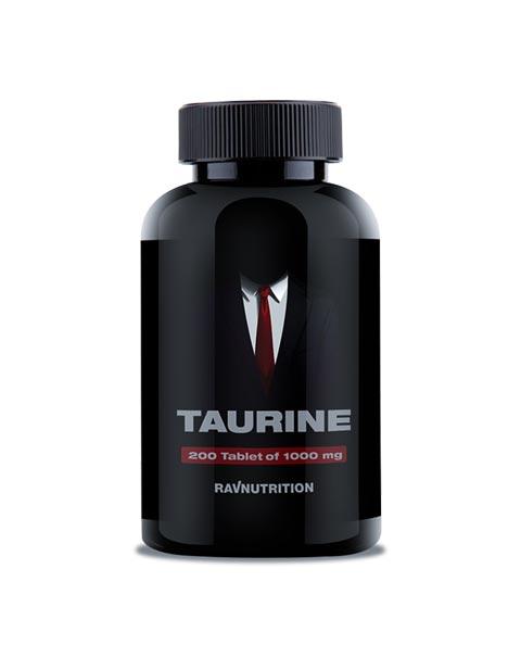 Taurine RAV Nutrition 200 таблеток