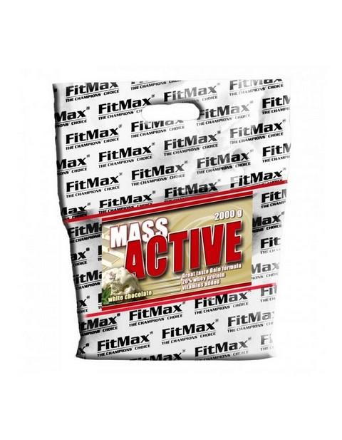 Mass Active FitMax 2000 грамм