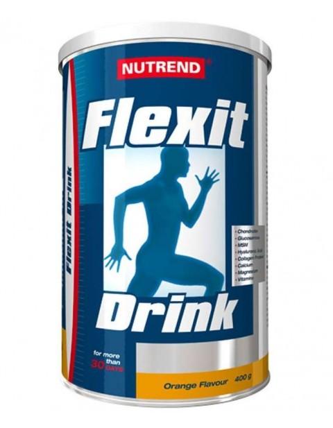 Flexit Drink Nutrend 400 грамм