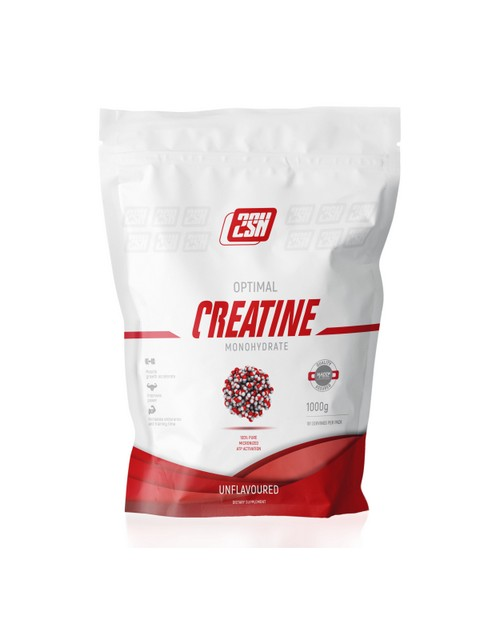 Creatine Monohydrate 2SN 1000 грамм