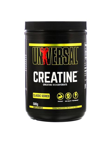 Creatine Universal Nutrition 500 грамм