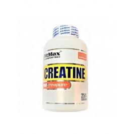 Creatine Creapure Fitmax 250 капсул