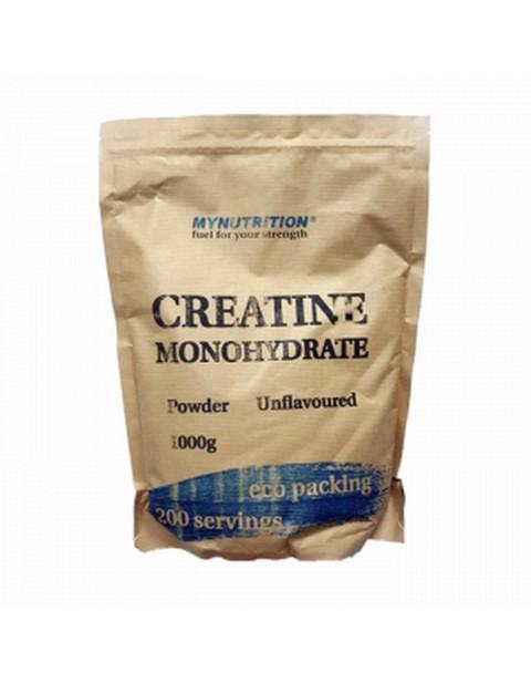 Creatine monohydrate MyNutrition 1000 грамм
