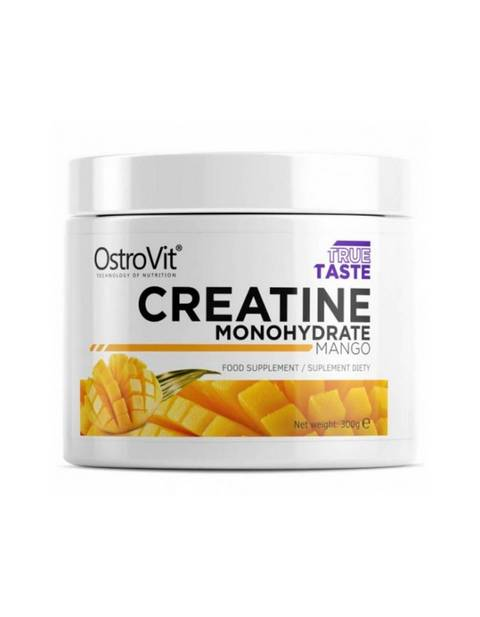 Creatine monohydrate Ostrovit 300 грамм