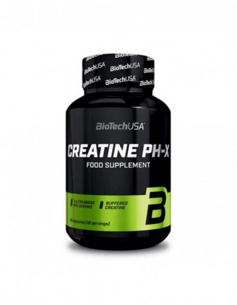 Creatine PH-X Biotech usa 90 капсул