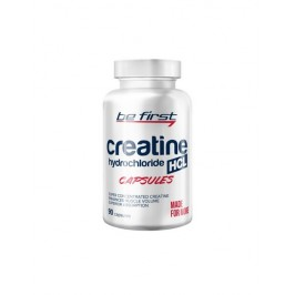Creatine HCL Be First 90 капсул