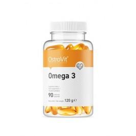 Omega 3 Ostrovit 90 капсул