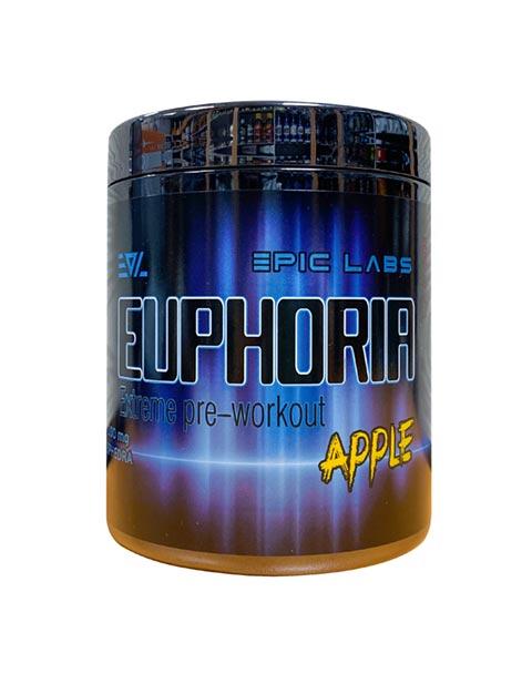 Euphoria Epic Labs 200 грамм