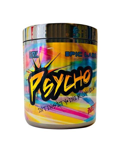 Psycho Epic Labs 200 грамм