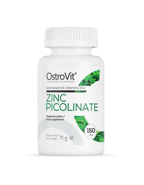 Zinc Picolinate Ostrovit 150 таблеток