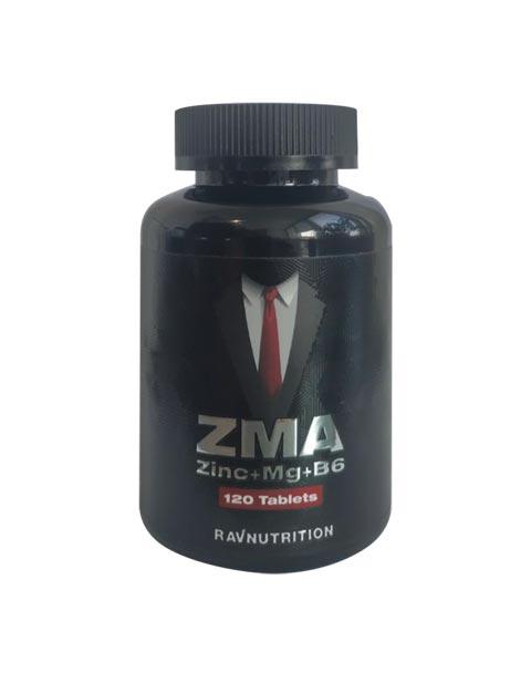 ZMA RAV Nutrition 120 таблеток