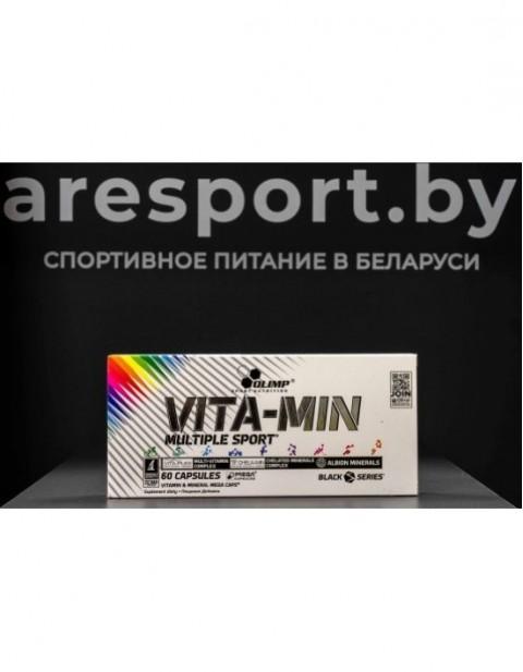 Vita-Min Multiple Sport Mega Caps Olimp 60 капсул
