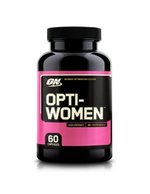 Opti-Women Optimum Nutrition 60 капсул
