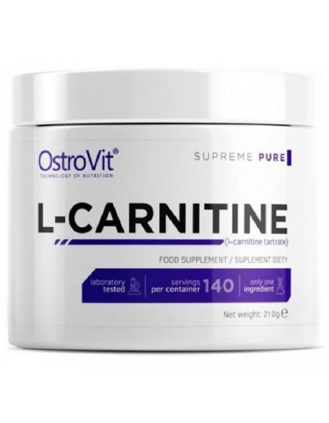 L-Carnitine Ostrovit 210 грамм