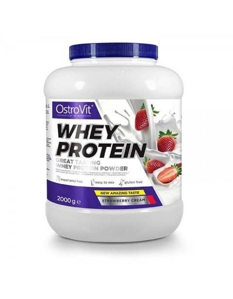 OSTROVIT Whey Protein 2000 грамм