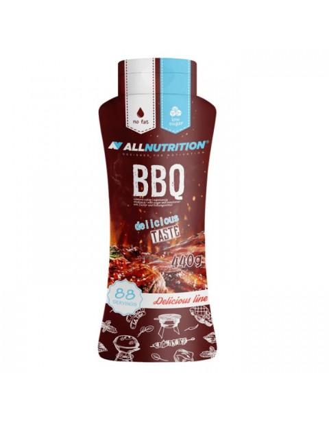 ALLNUTRITION BBQ Sauce 440 грамм