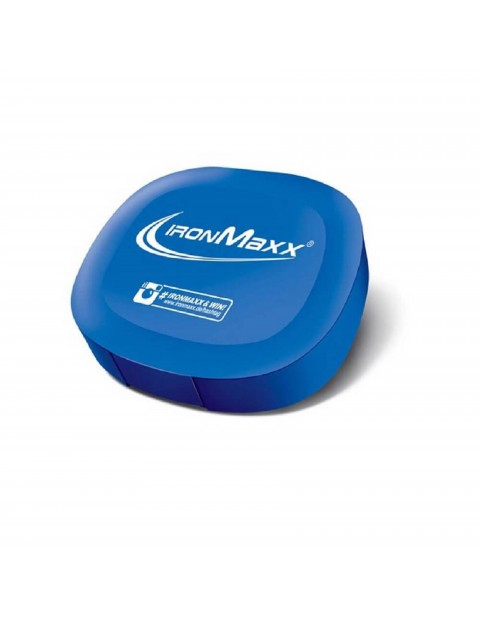 КОРОБКА ДЛЯ КАПСУЛ IRONMAXX PILL BOX