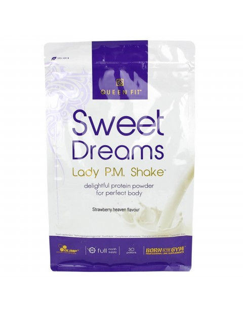 ПРОТЕИН OLIMP SWEET DREAMS LADE P.M. SHAKE 750 ГРАММ