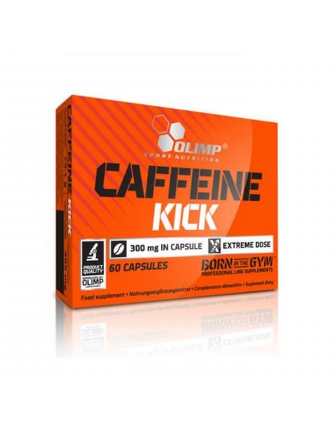 Olimp Caffeine Kick 60 капсул