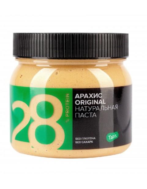АРАХИСОВАЯ ПАСТА TATIS 500 ГРАММ