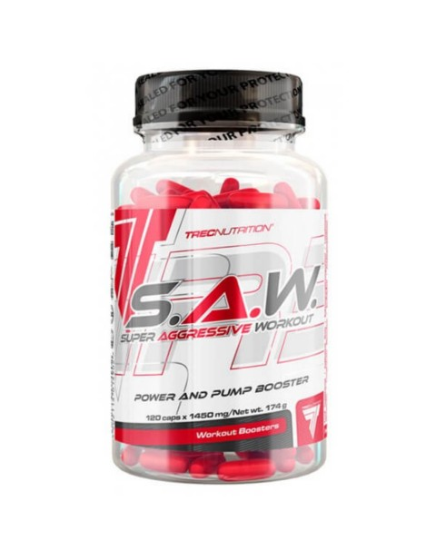 Trec Nutrition S.A.W. 120 капсул