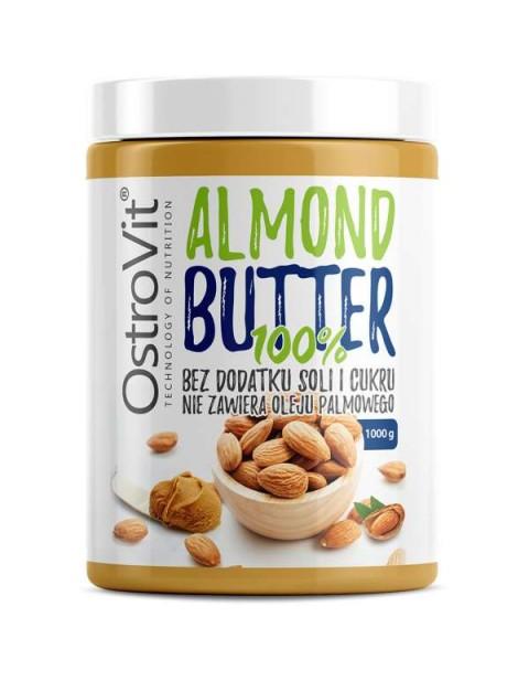 OstroVit Almond Butter 1000 грамм