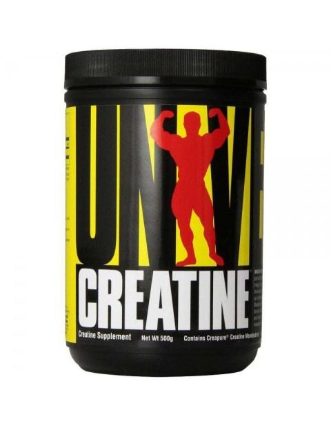КРЕАТИН UNIVERSAL NUTRITION CREATINE 500 ГРАММ