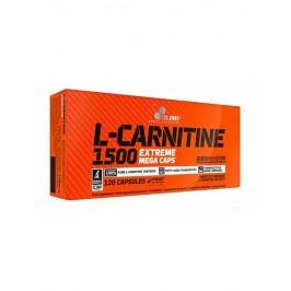 L CARNITINE 1500 EXTREME OLIMP 120 КАПСУЛ